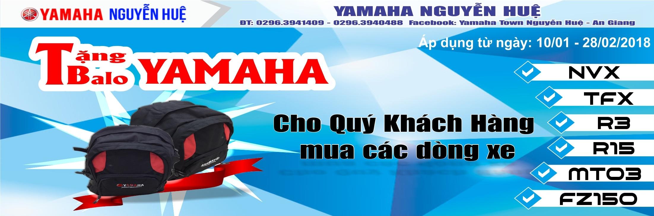 TẶNG-BALO-YAMAHA