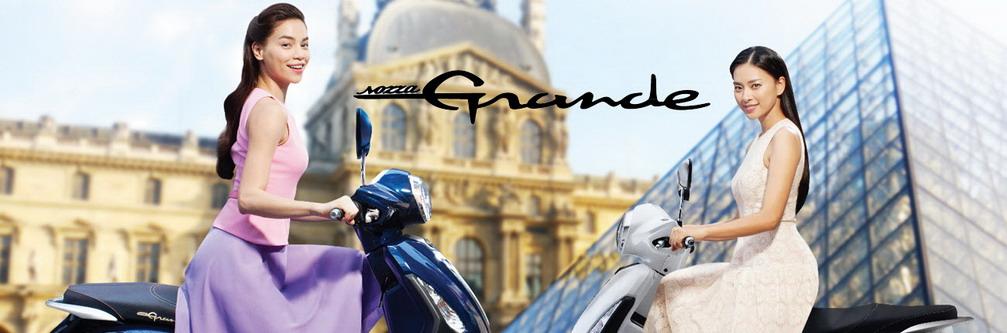 Yamaha-Grande