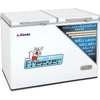 Tủ đông Alaska BCD-2568N - 250L