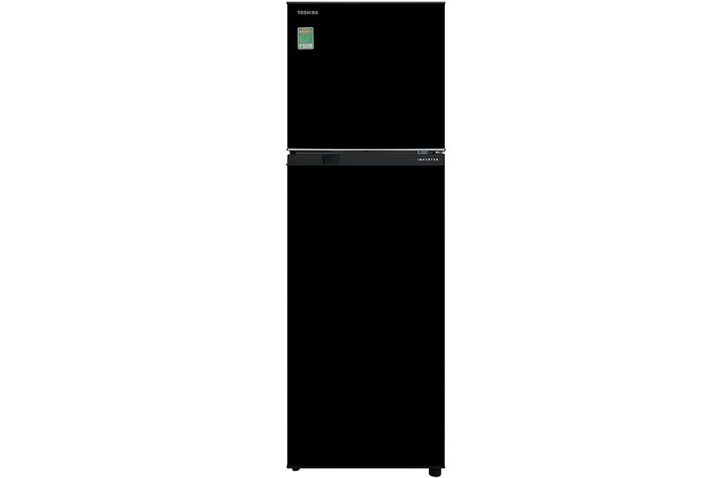 Tủ lạnh Toshiba Inverter 253 lít GR-B31VU (UKG)