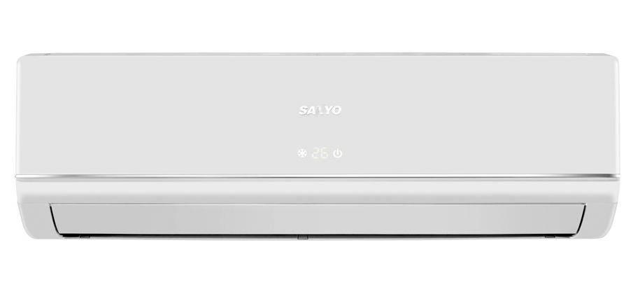 Máy lạnh AQUA KCRV18WGSA(2.0hp - Inverter) - R410