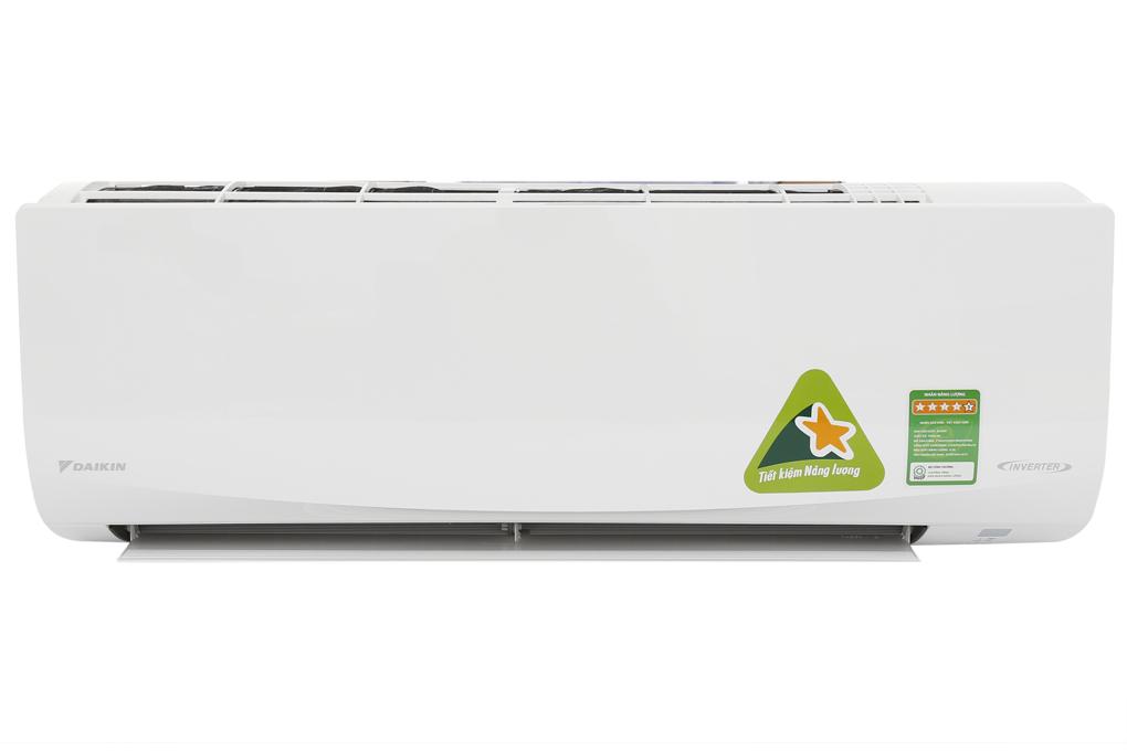 Máy lạnh Daikin Inverter 1.0HP FTKQ25SAVMV