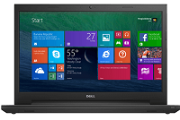 Laptop Dell Inspiron 5542 i3 4005U/4G/500G