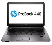 Laptop HP Probook 440G2-i5-4210U