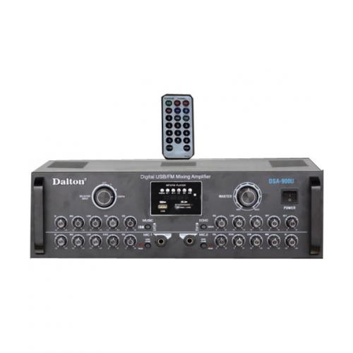 Amply Karaoke Dalton DSA900U