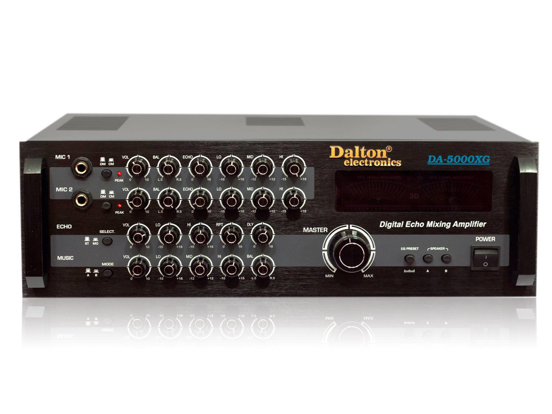 Ampli DALTON DA-5000XG