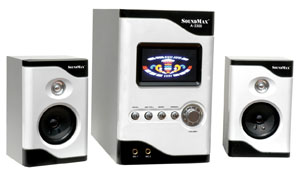 Loa vi tính Soundmax A2300