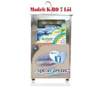 Máy lọc nước Aquafontis K-RO7 lõi tủ nhiễm từ