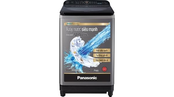 Máy giặt Panasonic Inverter 10.5 kg NA-FD10AR1GV