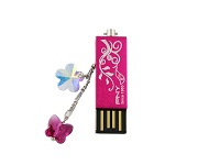 USB PNY flower 4GB
