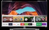 Smart Tivi Cong QLED 65 inch Samsung QA65Q8C