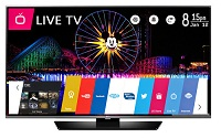 TIVI LG 49LF632T 49inch SMART LED FULL HD