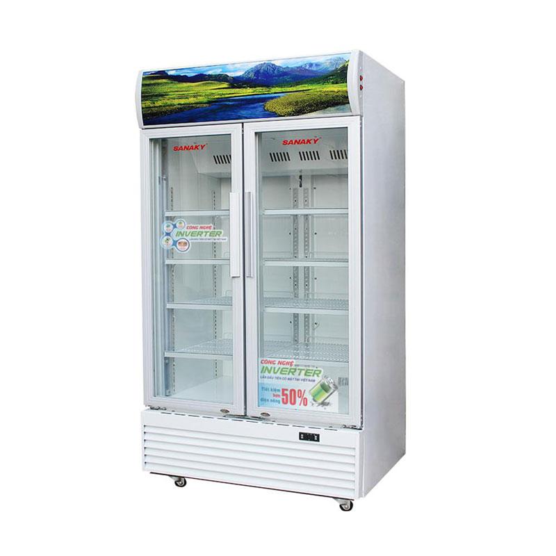Tủ mát Sanaky VH-8009HP3