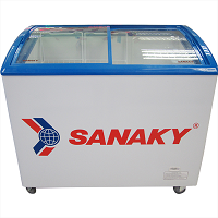 Tủ đông Sanaky inverter VH 3099K3