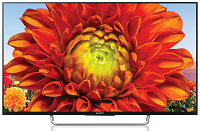 TV LED SONY 43W780C 43 inch, Full HD, Internet TV