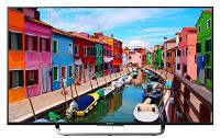 TIVI LCD SONY KD-49X8300C