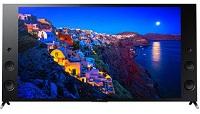 TIVI LCD SONY KD-65X9300C