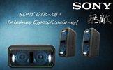 Dàn âm thanh Hifi Sony GTK-XB7