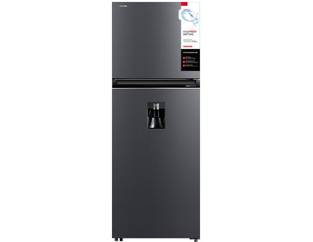 Tủ lạnh Toshiba GR-RT435WE-PMV(06)-MG