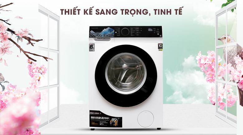 Máy giặt Toshiba Inverter 8.5 kg TW-BH95M4V