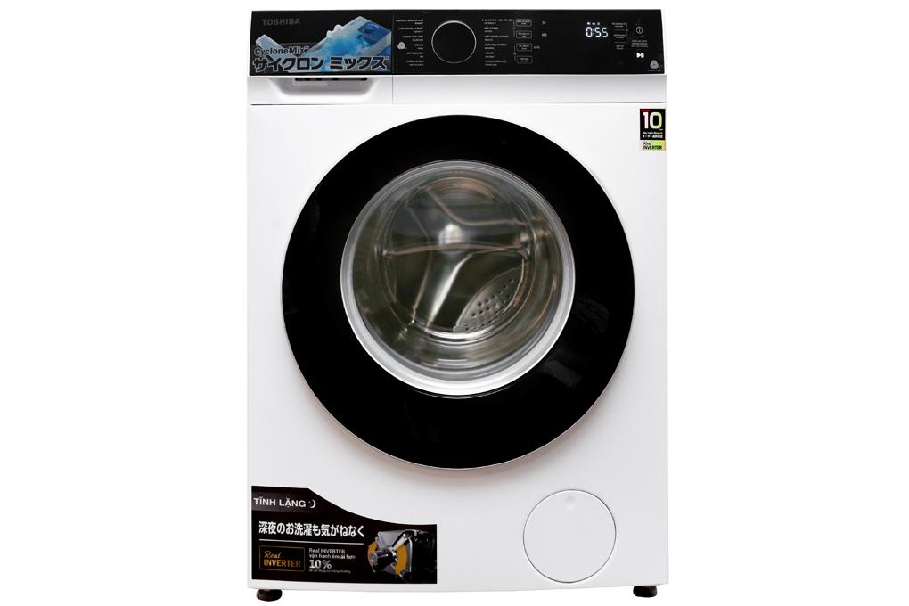 Máy giặt Toshiba Inverter9.5 kg TW-BH105M4V