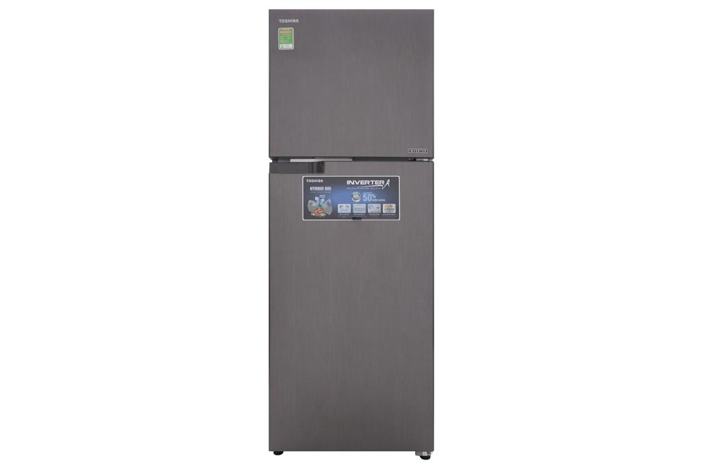 Tủ lạnh Toshiba Inverter 305lít GR-A36VUBZ(DS)