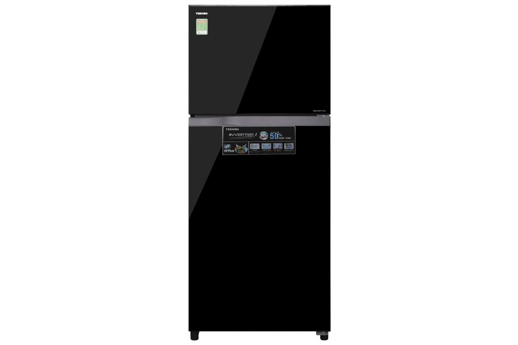 Tủ lạnh Toshiba Inverter 359lít GR-AG41VPDZ(XK)