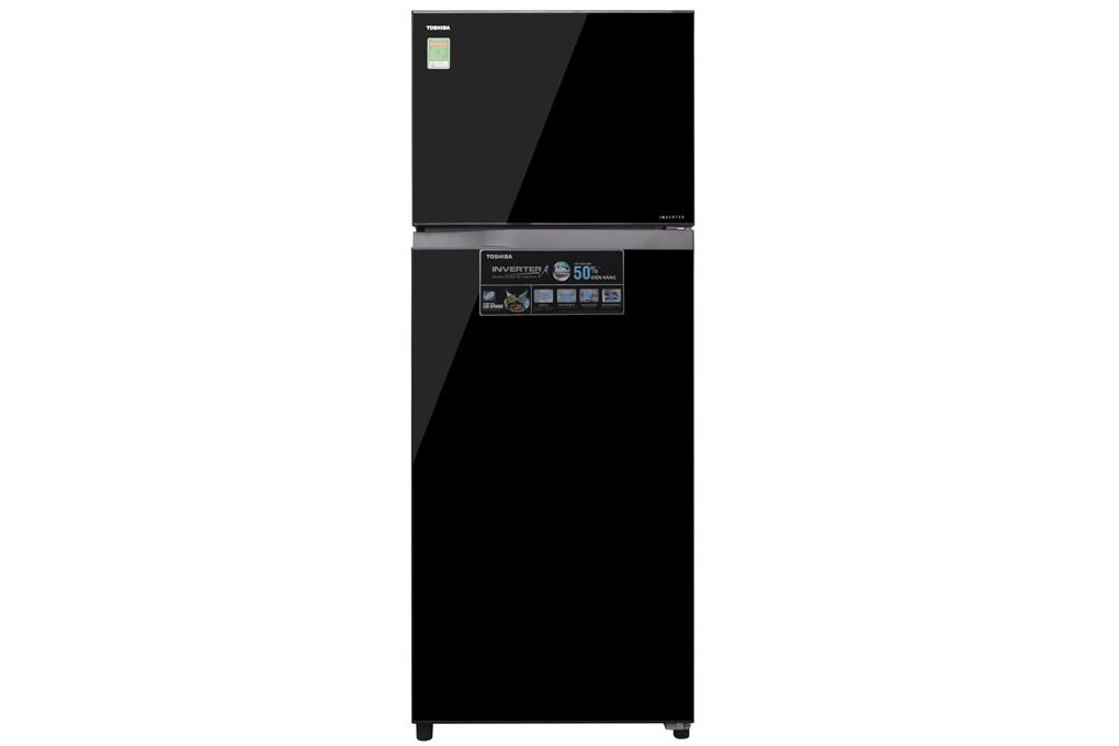 Tủ lạnh Toshiba Inverter 409lít GR-AG46VPDZ(XK)