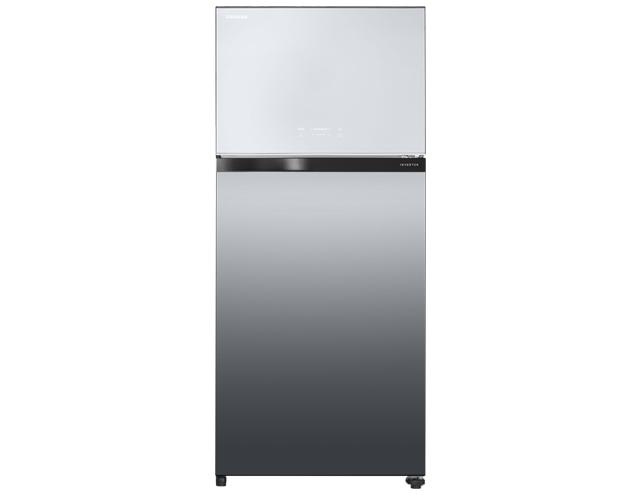 Tủ Lạnh Toshiba Inverter 608lít GR-AG66VA(X)