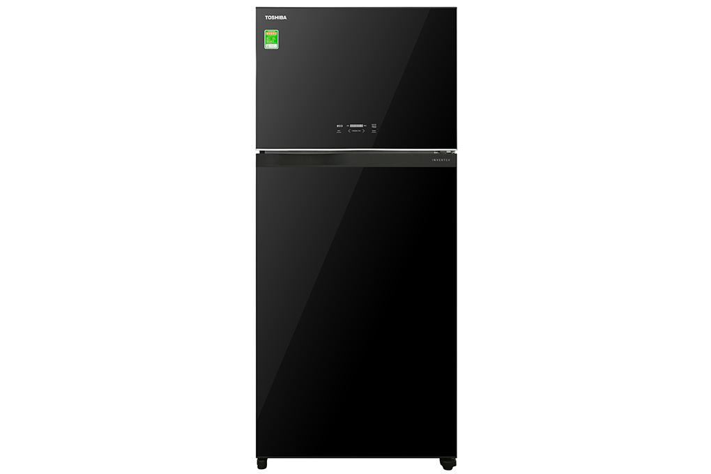 Tủ lạnh Toshiba Inverter 608lít GR-AG66VA(XK)