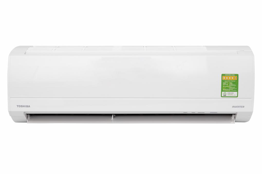 Máy lạnh Toshiba Inverter 1.0HP RAS-H10KKCVG-V